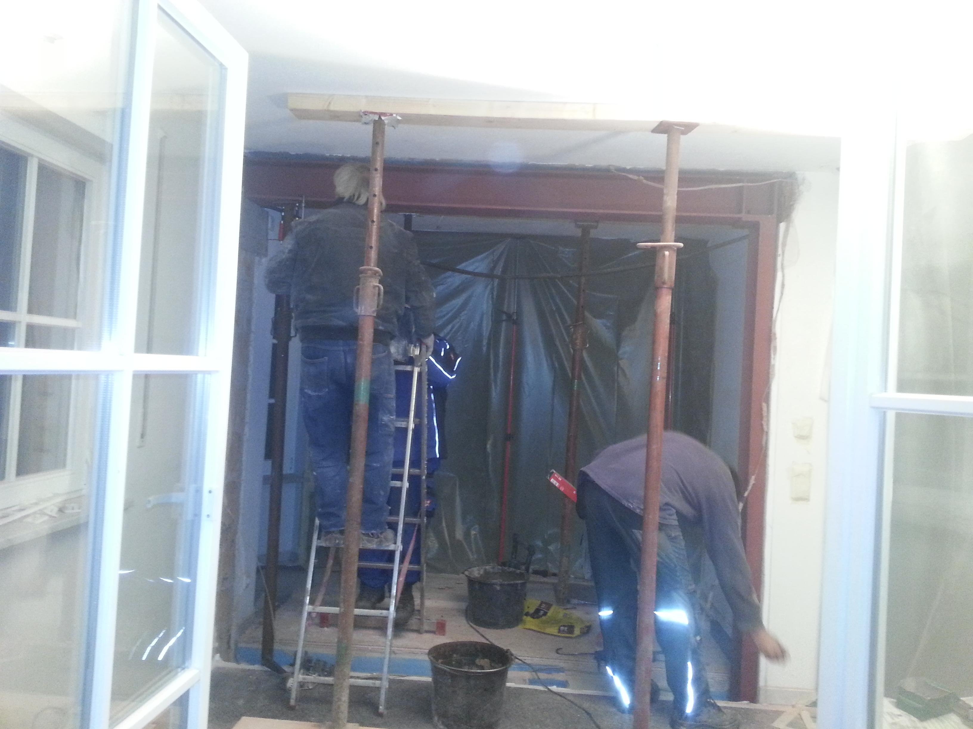 Faszinierend Wanddurchbruch Das Beste Von Wir Bieten Ebenfalls Eine Umgestaltung Der Räume,
